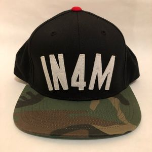 Other - IN4M-Starter Cap